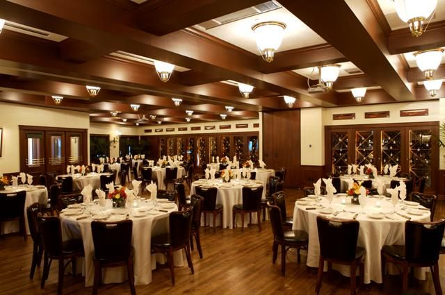 Gibsons chicago rush room private dining pinterest chicago and restaurants - Chicago private dining rooms ...