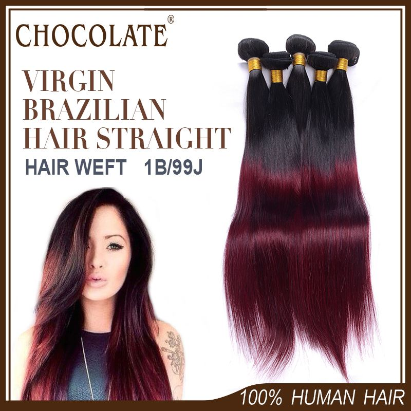 Find More Hair Weaves Information About Ombre Virgin Brazilian Hair