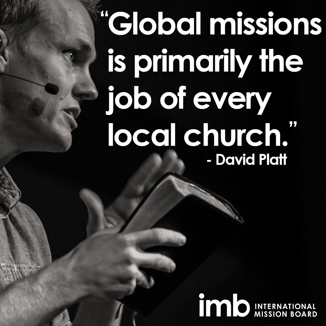 Christian Quotes On Missions. QuotesGram