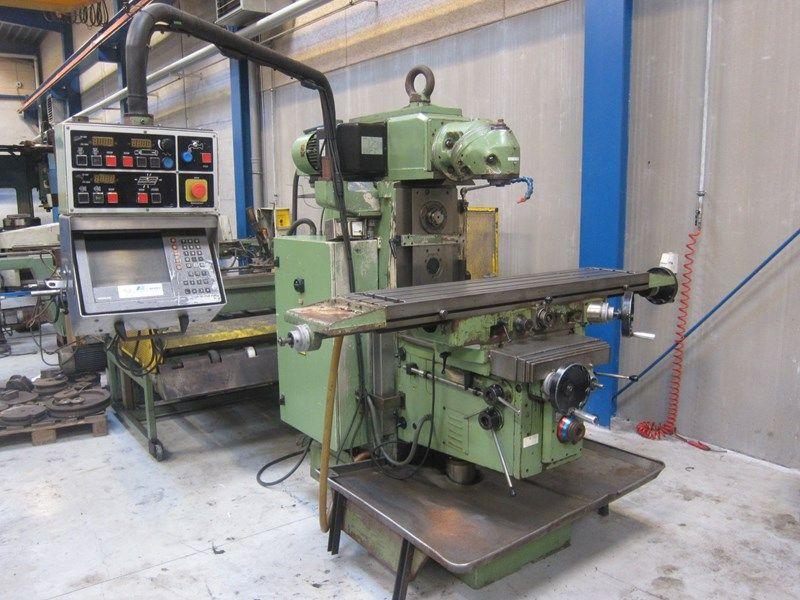Used Machinery For Sale | Machinery for sale, Machine ...
