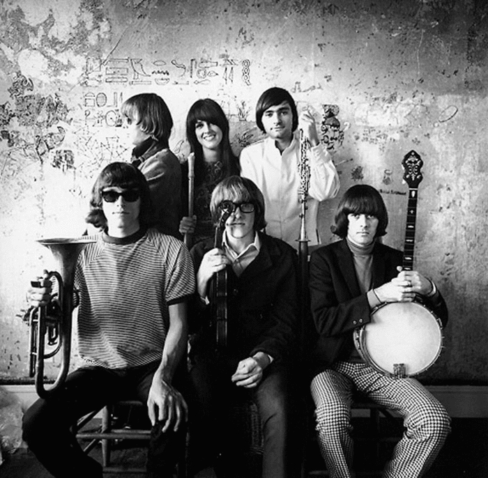 Jefferson Airplane Wikipedia Jefferson airplane