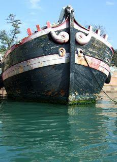 In laguna nord  di Venezia