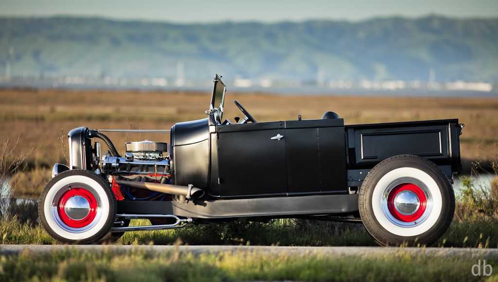 1929 Ford Roadster | Flickr - Photo Sharing!