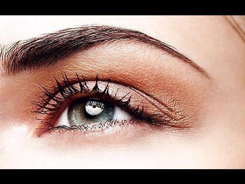 Diseña tus cejas (medidas y formas) - YouTube maquillaje - Tipos De Cejas
