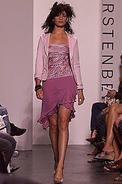 Diane von Furstenberg Spring 2002 Ready-to-Wear Collection Photos - Vogue