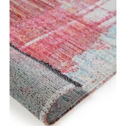 Photo of benuta Flachgewebeteppich Ian Multicolor 240×390 cm – Vintag…
