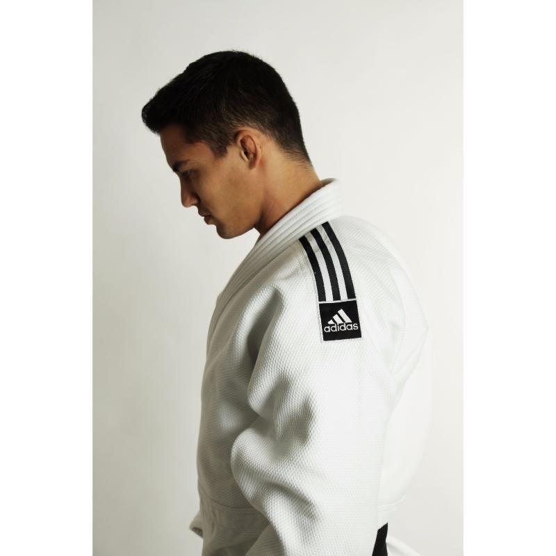 Kimono de judo adidas J930 Champion New | Judo, Arts