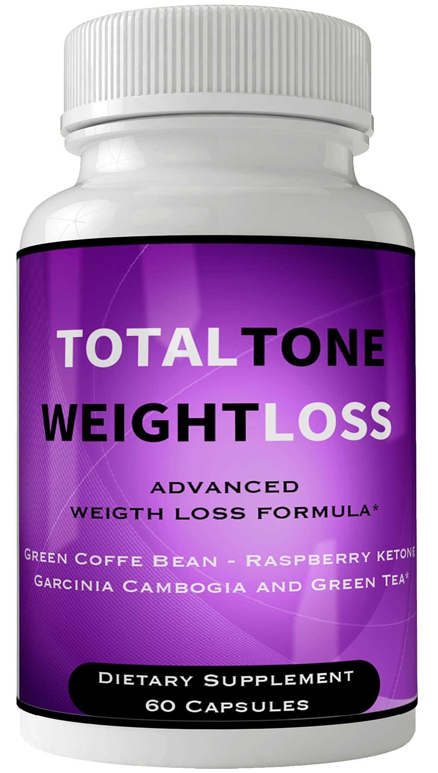 Total Tone Pill With Garcinia Total Tone Diet Pills Diet Pills