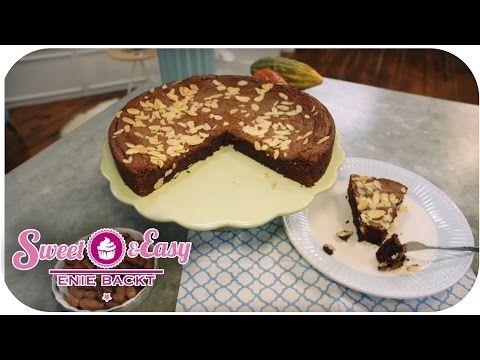 Schokokuss Torte Sweet Easy Enie Backt Sixx Youtube