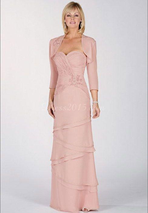 vestido para la mama de la novia | vestidos mama de la novia ...