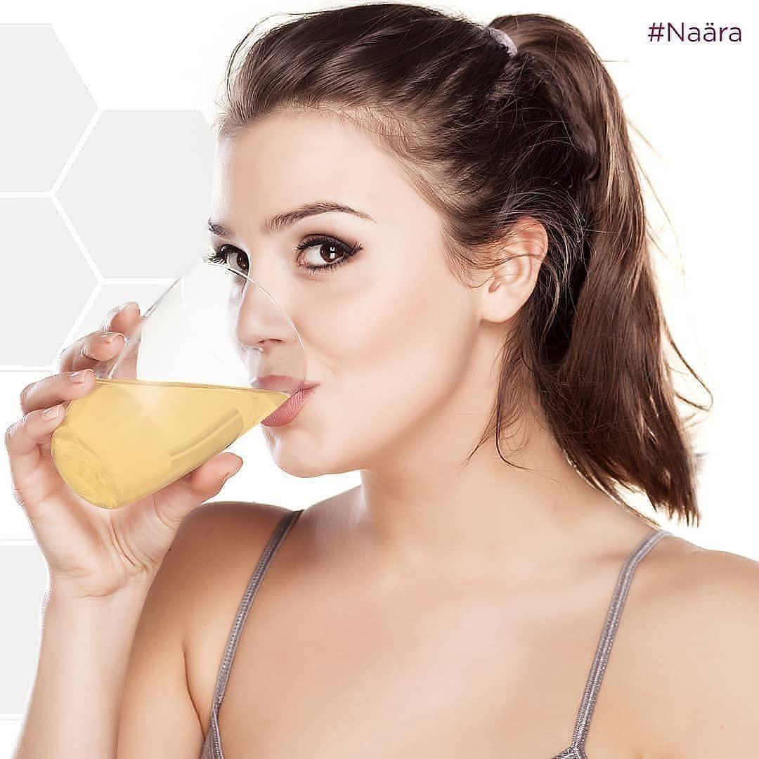 Naara Icilebilir Balik Kolajen Icten Disa Guzellik Bir Paket Naara Nin Icinde Oldukca Yogun Olarak Bulunan Acerola M Collagen Drink Collagen Cosmetic Shop
