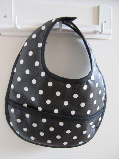 61046f8f1783 sy en haklapp i vaxduk gratis mönster, DIY | Mammas | Sy kläder barn ...