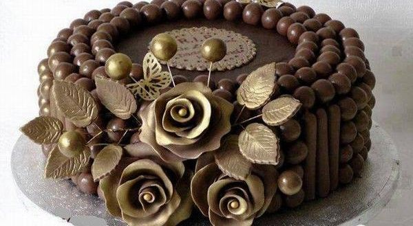 Chocolate Happy Birthday Cake Pictures Chocolate Cakes Pinterest