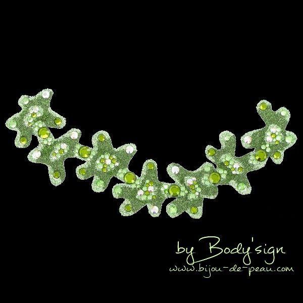 bijou de peau collier Batangas