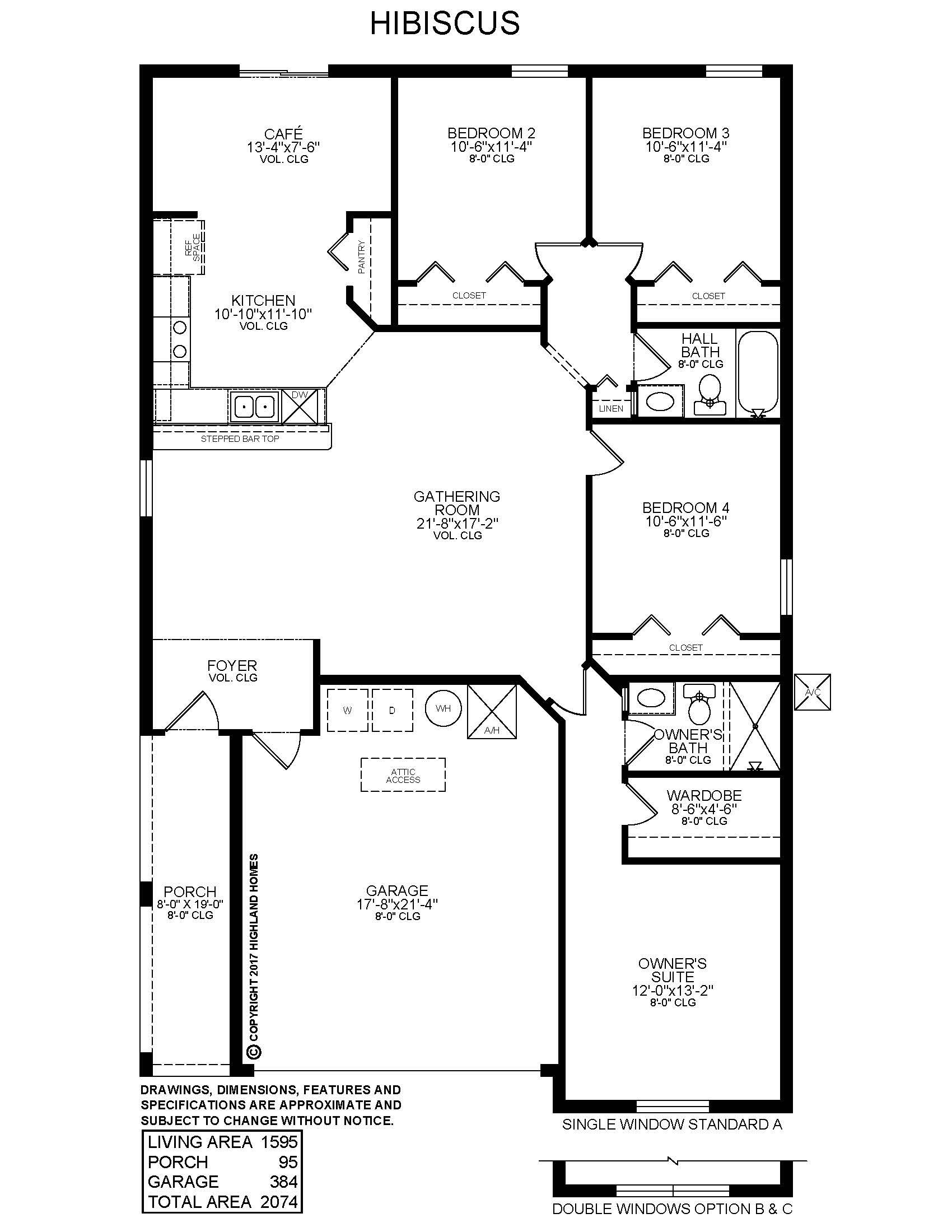 Make your own house plans online for free  Introducing the Hibiscus a new Florida home plan by Highland Homes