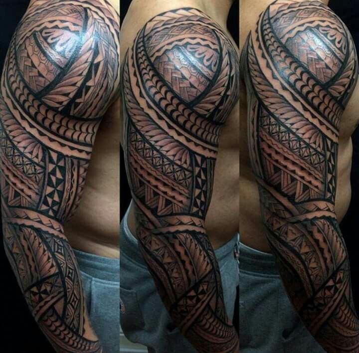 2cb29d3e1 Tongan Tattoo | Artful: Ink | Hawaiian tattoo, Samoan tattoo, Tongan ...