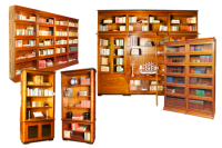 Art Deco Boekenkasten