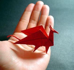 Dragon Origami - make a whole Dragon Army; Fun and Easy. Here are a number of…