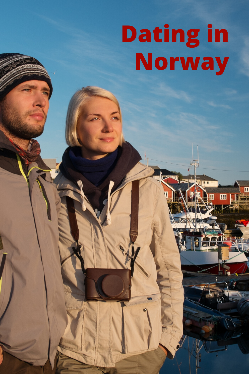 Pin On Norway