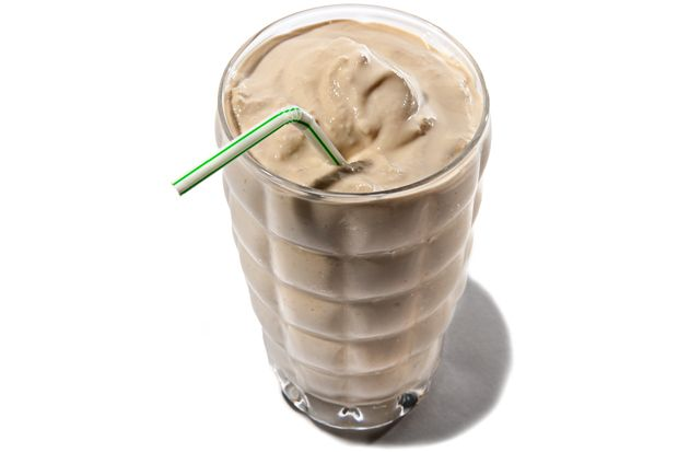 Hell yes! The Lebowski Shake (a.k.a. White Russian Milk Shake)