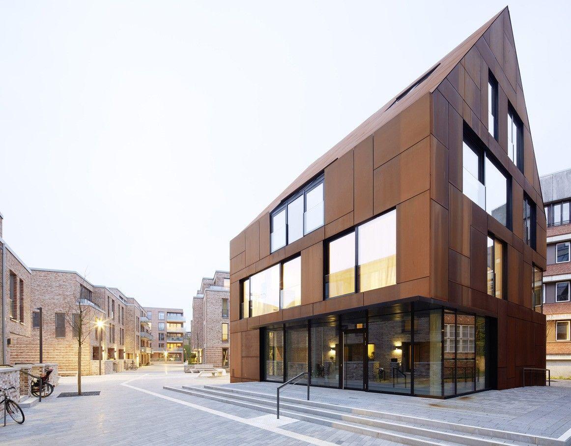 Kiel Architektur blk2 architekten alte feuerwache kiel blk2 de foto r buscher