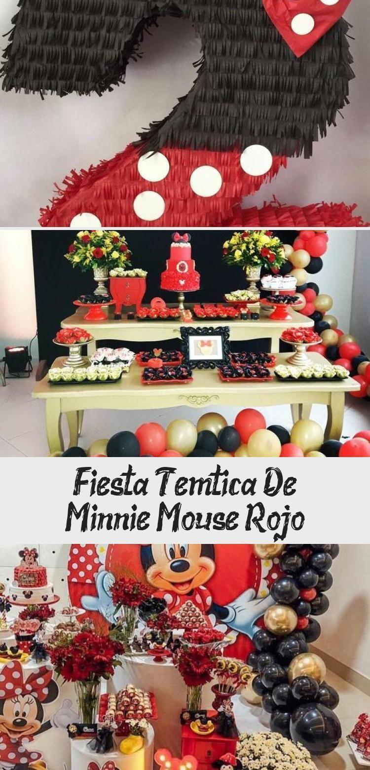 Photo of Kuchen für Themenparty von Minnie Maus Rot #PinataKuchenRezept #PinataKuc … -…