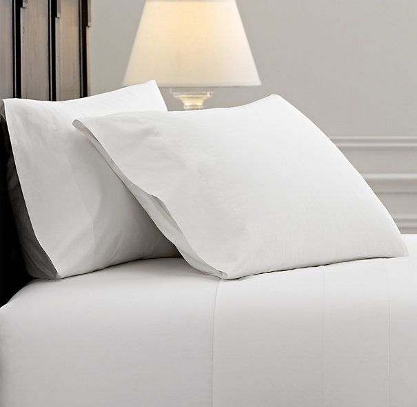 Softest Cotton Sheets Ever Tessitura Toscana Telerie S Italian Vintage Washed 464 Percale Sheet Set Resto Hardware