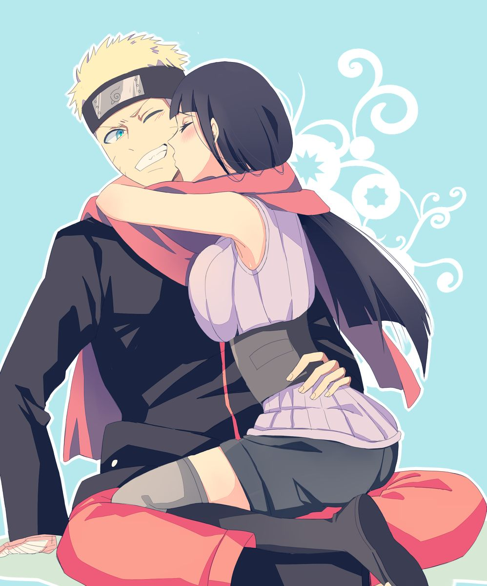 Sakura s Hook Up(NaruHina)