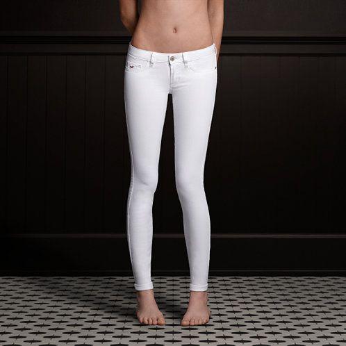 Girls Hollister Super Skinny Jeans $40 | Jeans | Girls ...