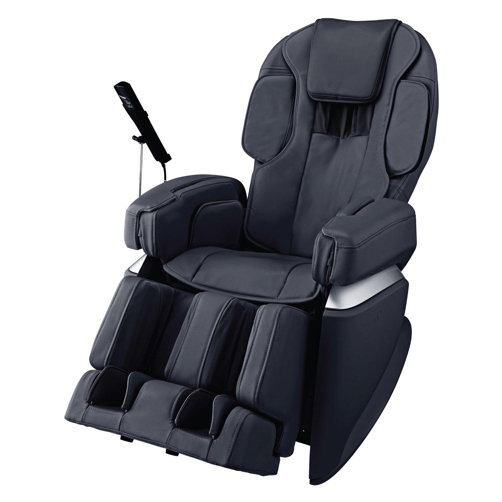Osaki Japan 4.0 Premium Humanistic Massage Chair Black