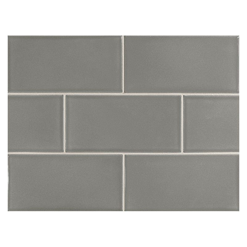 Ceramic Gray Subway Tile Droughtrelief