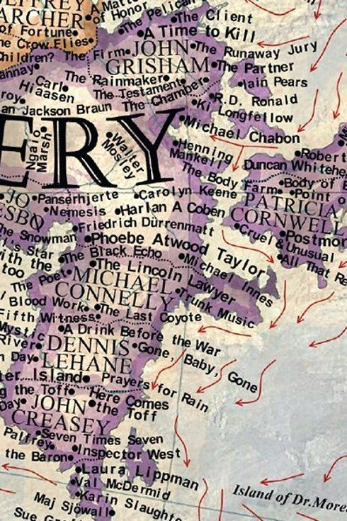 A 17 year old artist created this incredible map of literature the map is divided into four distinct continents that symbolize the different literary forms drama poetry prose fiction and prose nonfiction gumiabroncs Choice Image