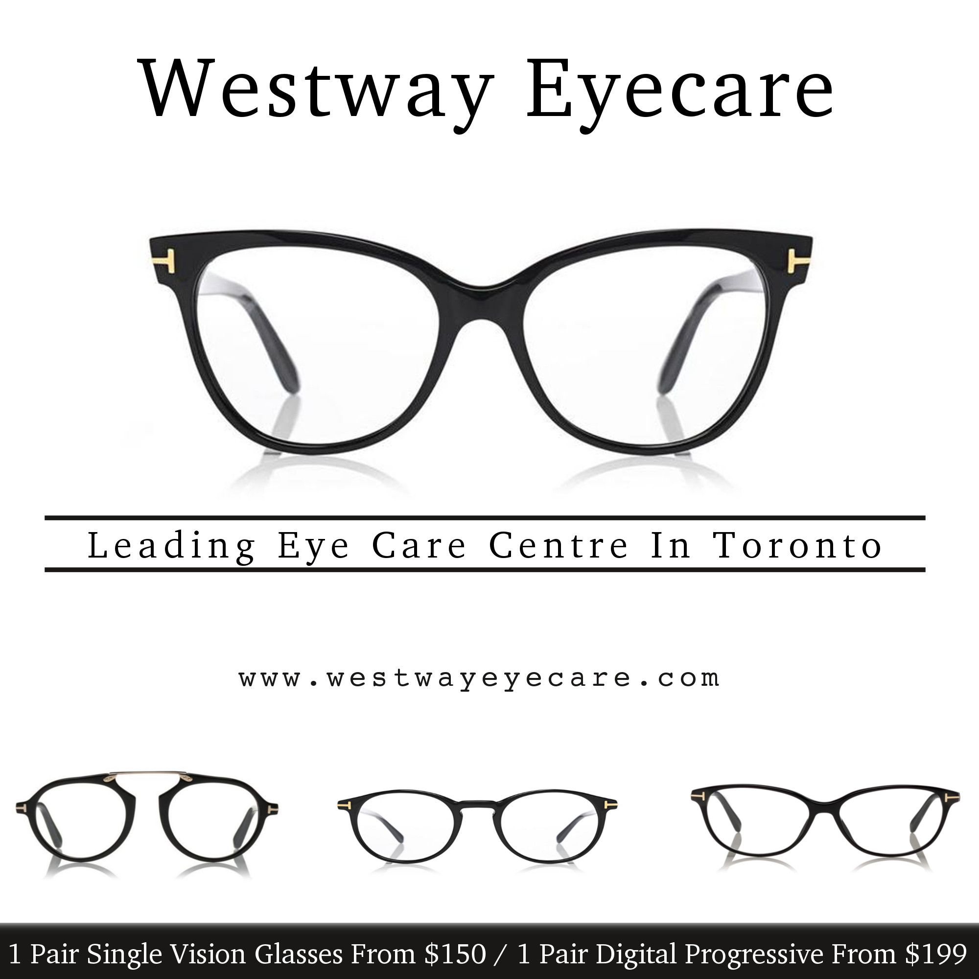 Westway Eyecare is your local & #Toronto leading #eye #care centre ...