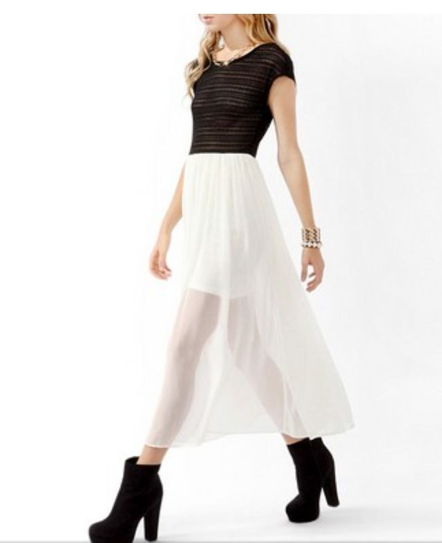 Love this dress by f21.
