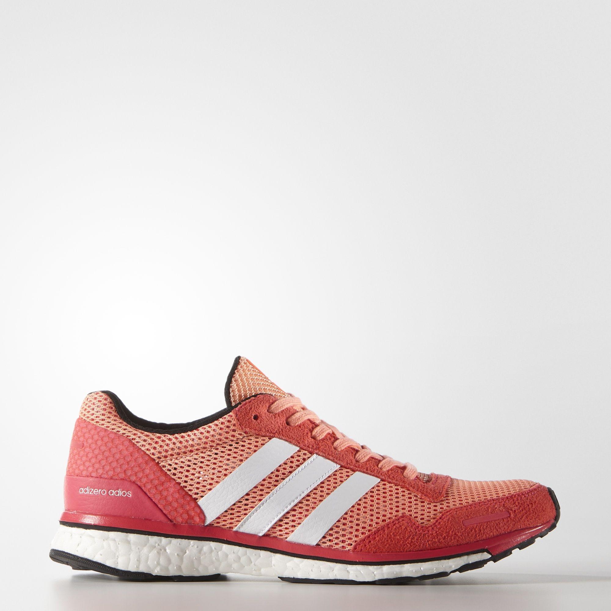watch f6e18 16e3d adidas - Tenis adizero Adios 3