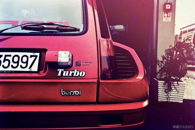 Renault 5 Turbo Con Imagenes Renault 5 Cosas De Coche Autos
