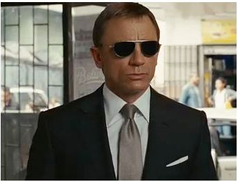 b0e1972dbc Tom Ford aviators on Bond | My Style | Cool sunglasses, Sunglasses ...