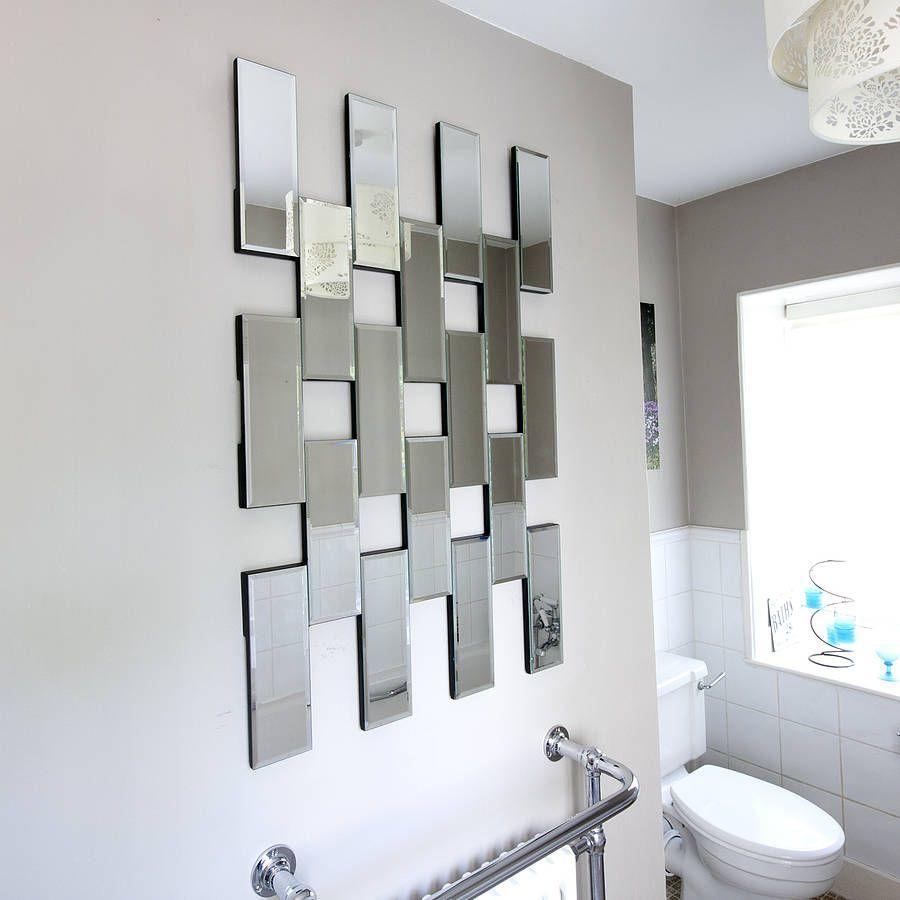 bathroom mirrors online | ideas | Pinterest | Tile mirror, Mirrors ...