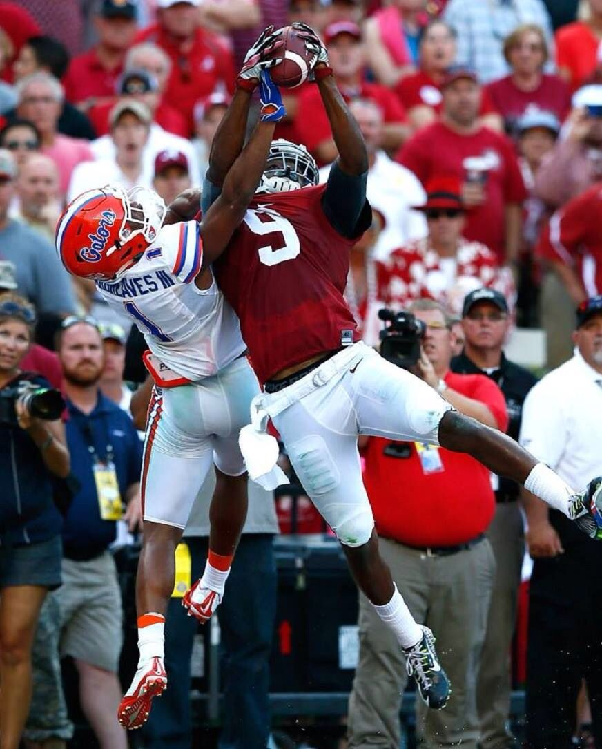 Amari Cooper Crimson Tide Football Alabama Crimson Tide Alabama Football
