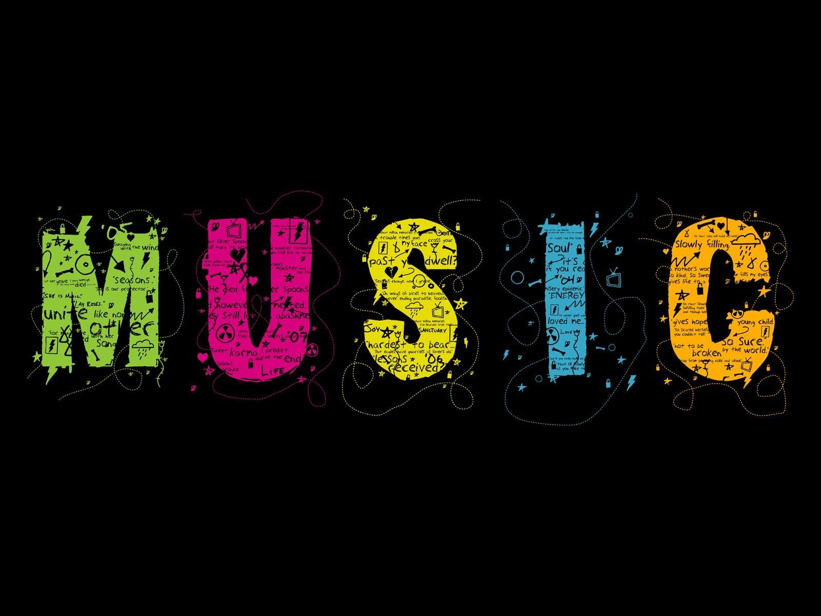 I Love House Music Wallpaper Download From HD
