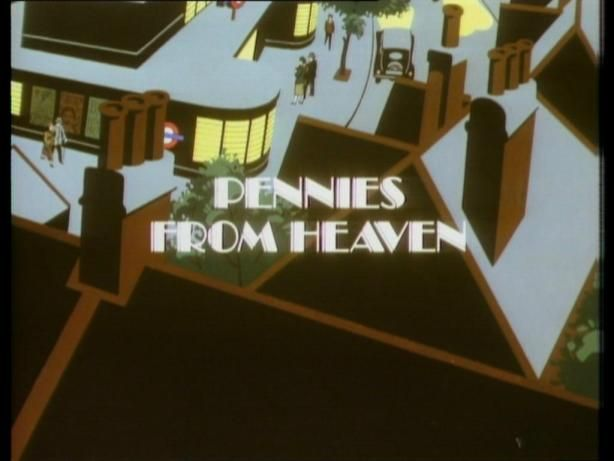 pennies from heaven tv - Google Search