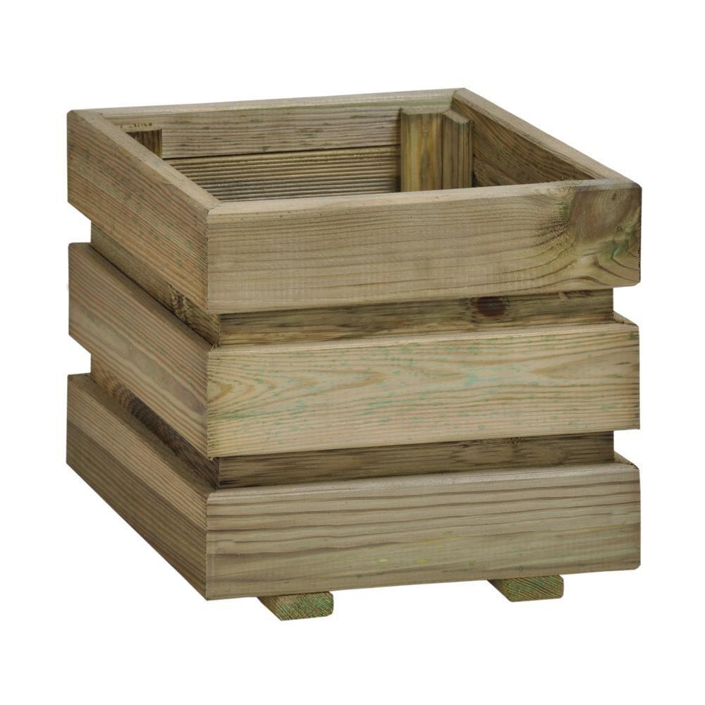 Donica Kwadratowa Fix Sobex Wood Crafts