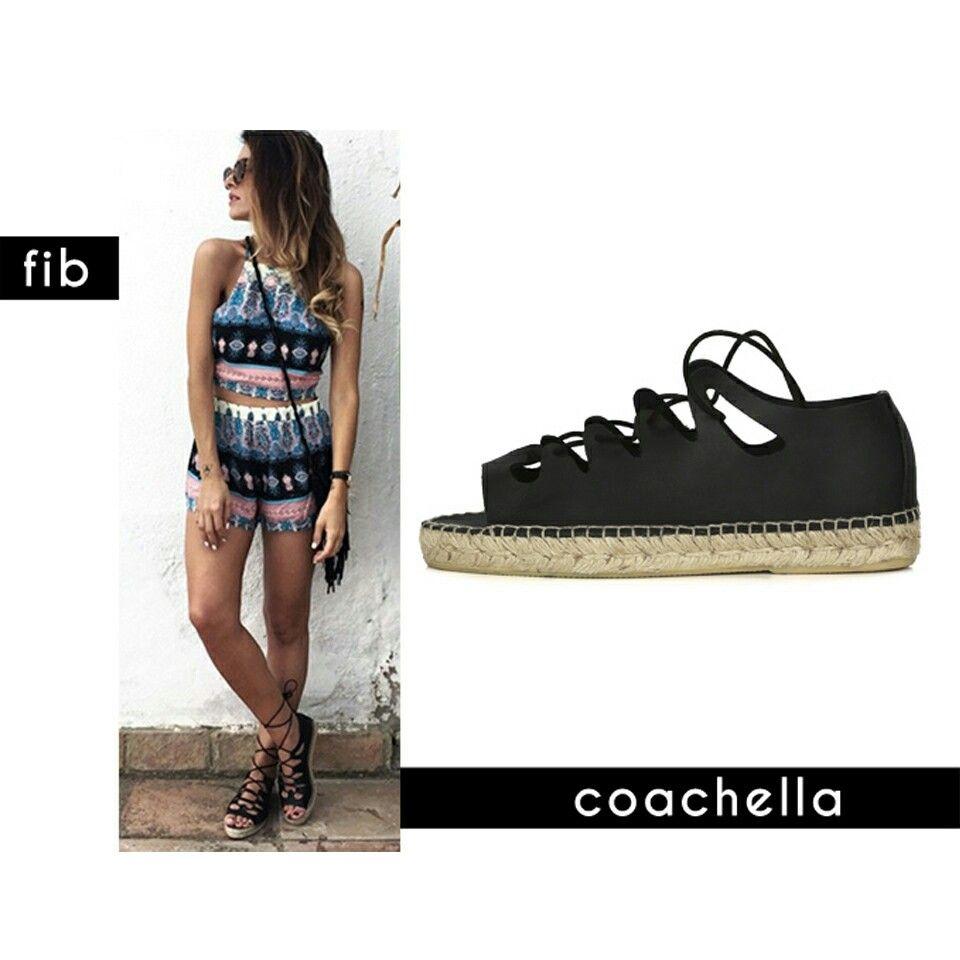 Coachella by Rocío Osorno