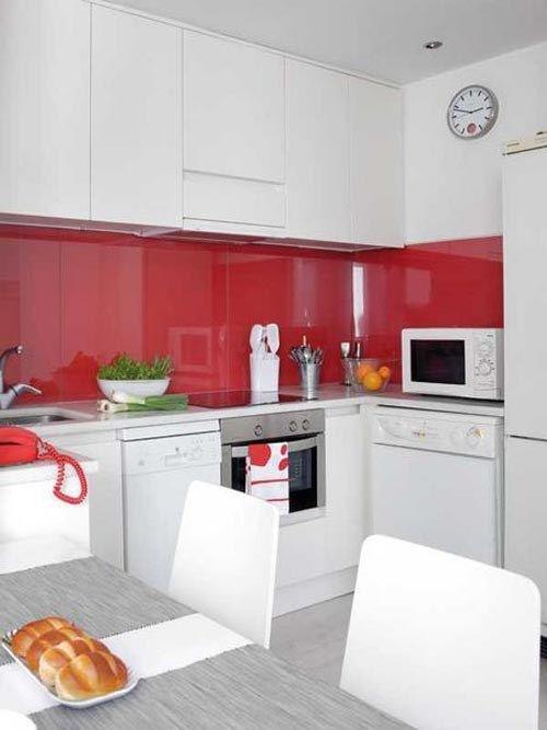 Küchenideen moderne Inspirationen nolte-kuechende wohnküche - nolte k che erfahrungen