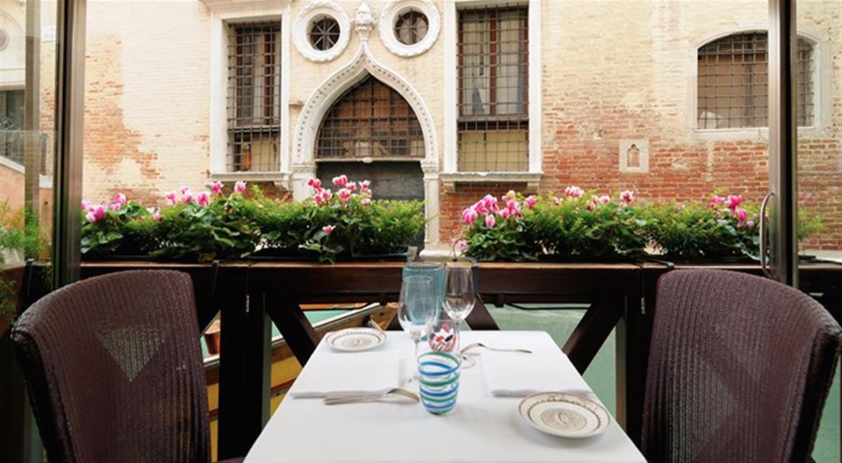 8 Michelin Starred Restaurants In Venice Italy Kid Friendly Food