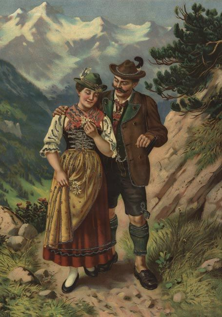 Bavaria Kleidung