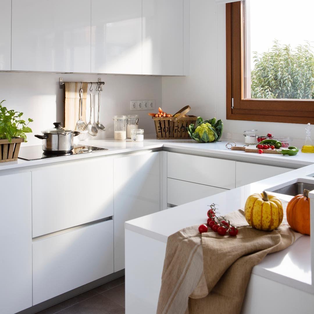 Cocinas con duende. #cotonetbois #interiorismo #proyectos ...