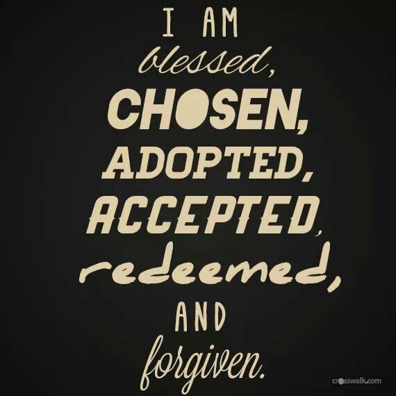 And We Are All Completely Undeserving Of All Of It! But
