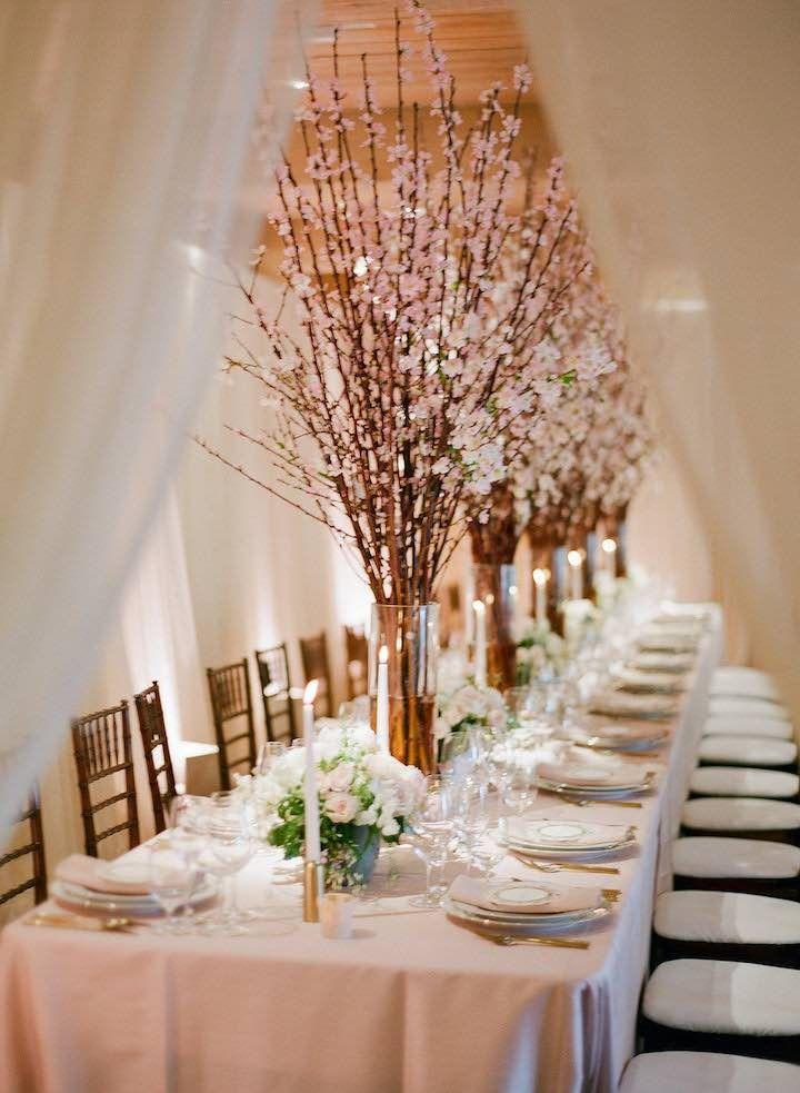 Wedding Reception Inspiration Photo Kevin Chin Photography