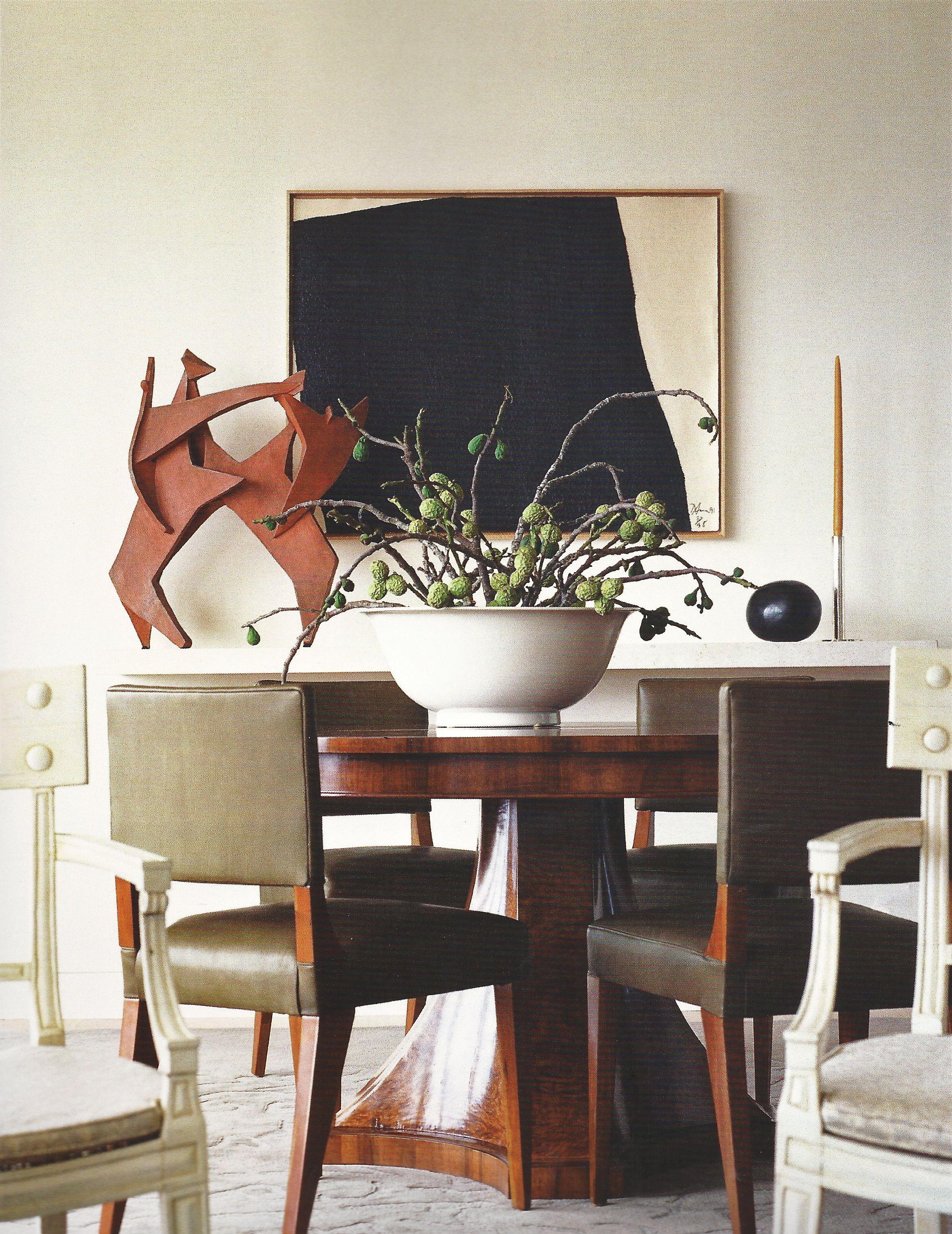 Dining Room Decor Ideas Contemporary Home Furniture 2015 Trends Modern Interior Design